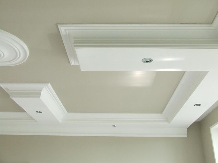 потолки со светодиодами