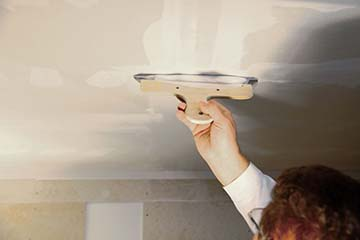 шпаклевка потолка из гипсокартона под покраску своими руками