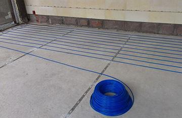 пол кабельный