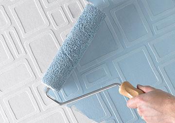 краска для потолка ванной