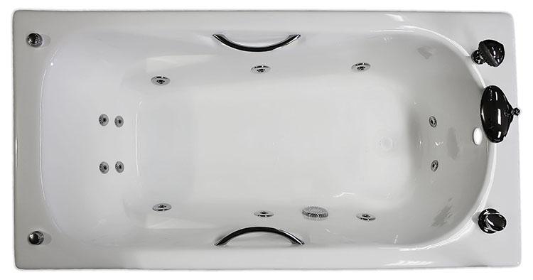 ванна голдман