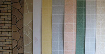 листы для отделки ванной