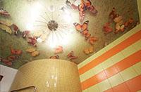 декор в ванной