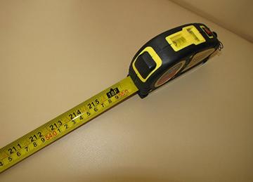 измерительная линейка
