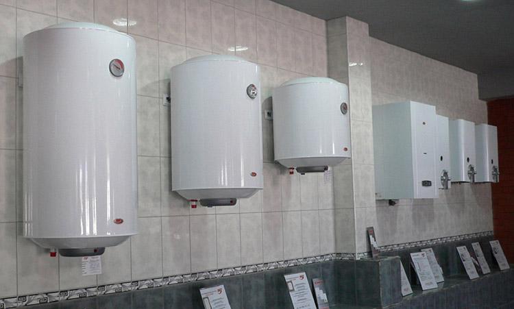 водонагреватель электрического типа