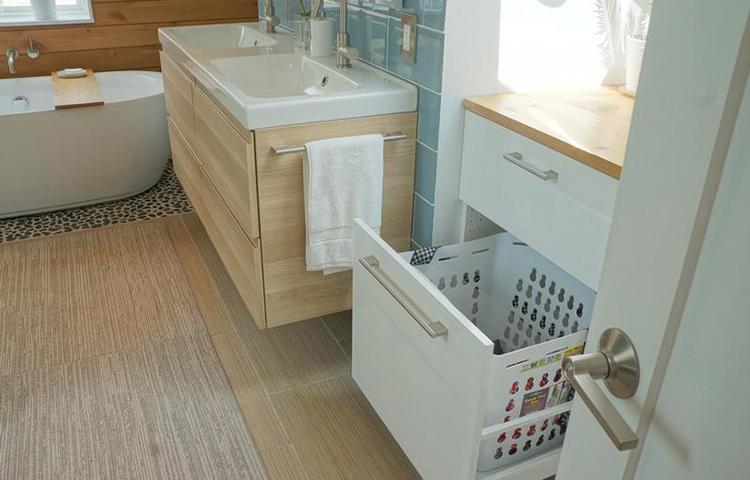 гарнитур ванной