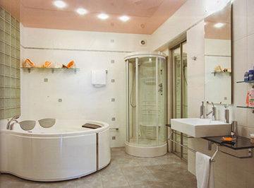 ванная или душевая