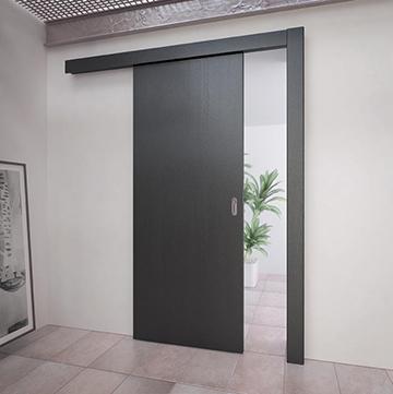 складывающаяся дверь