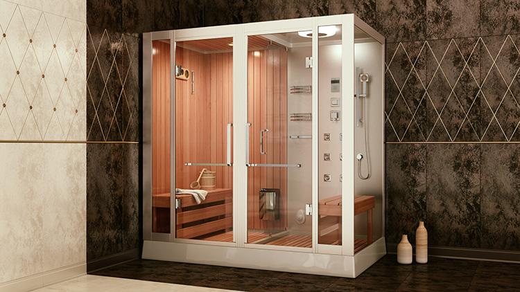 кабинка в ванне