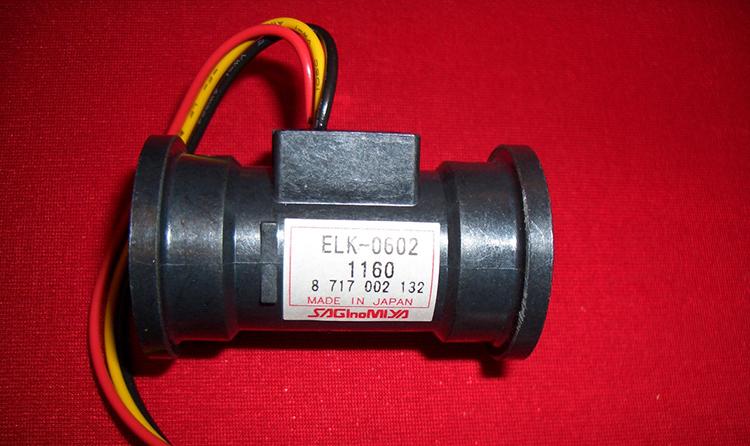 датчик для водонагревателя
